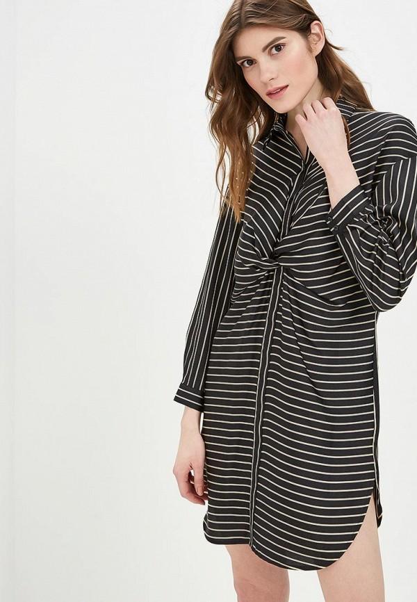 Платье Sisley Sisley SI007EWDWXY2