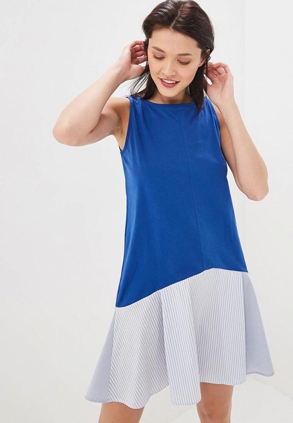 Платье Sisley Sisley SI007EWDWYD0 цена и фото