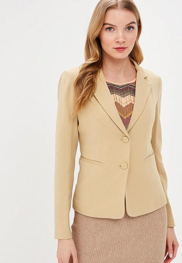 Пиджак Sisley Sisley SI007EWDWYE3 недорого