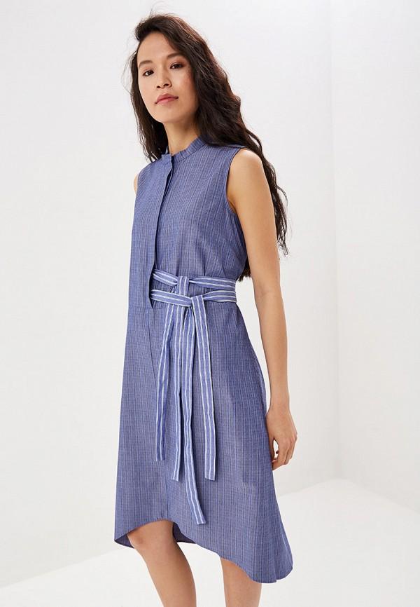Платье Sisley Sisley SI007EWDWYF0