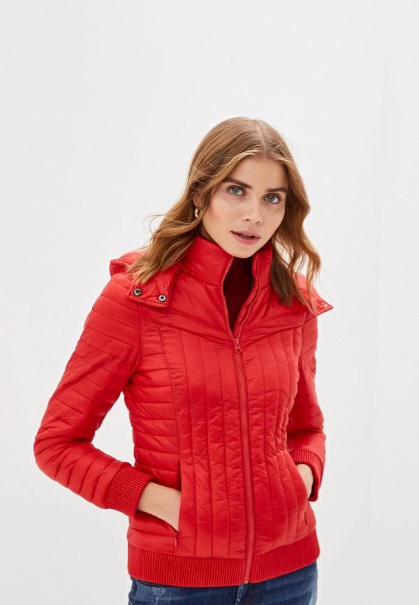 Куртка утепленная Sisley Sisley SI007EWFVDG7