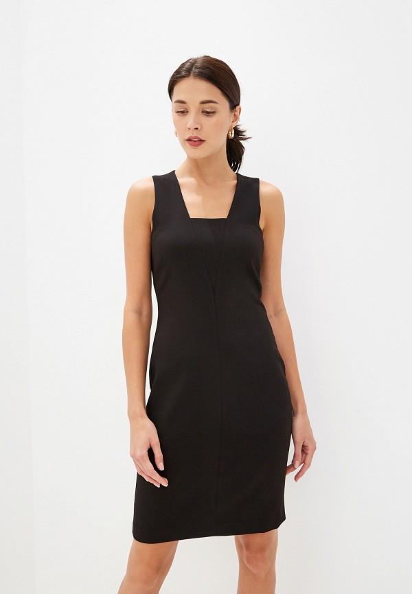 Платье Sisley Sisley SI007EWFVDI1