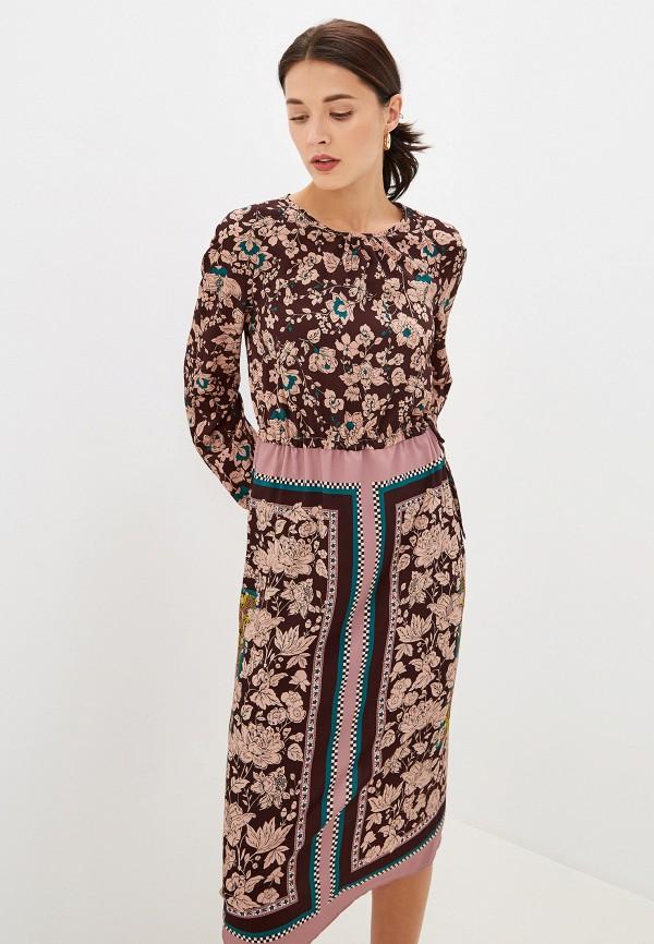 цена на Платье Sisley Sisley SI007EWFVDI3