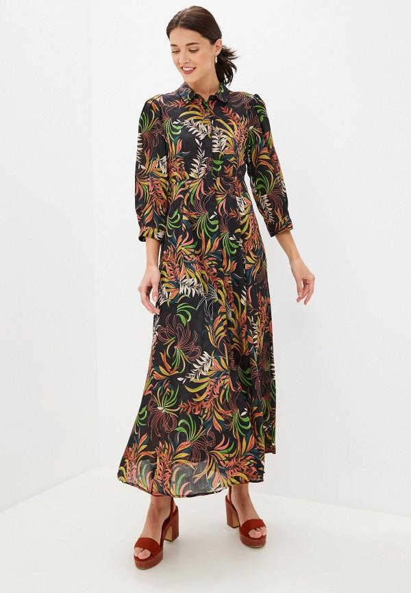 Платье Sisley Sisley SI007EWFVDI4