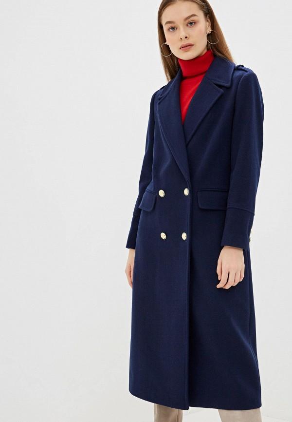 Пальто Sisley Sisley SI007EWFVDJ5