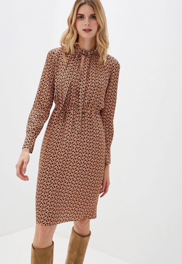 Платье Sisley Sisley SI007EWFVDK4