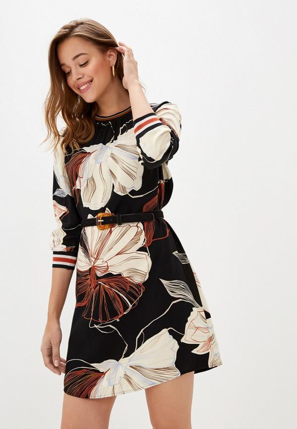 Платье Sisley Sisley SI007EWFVDM0 недорого