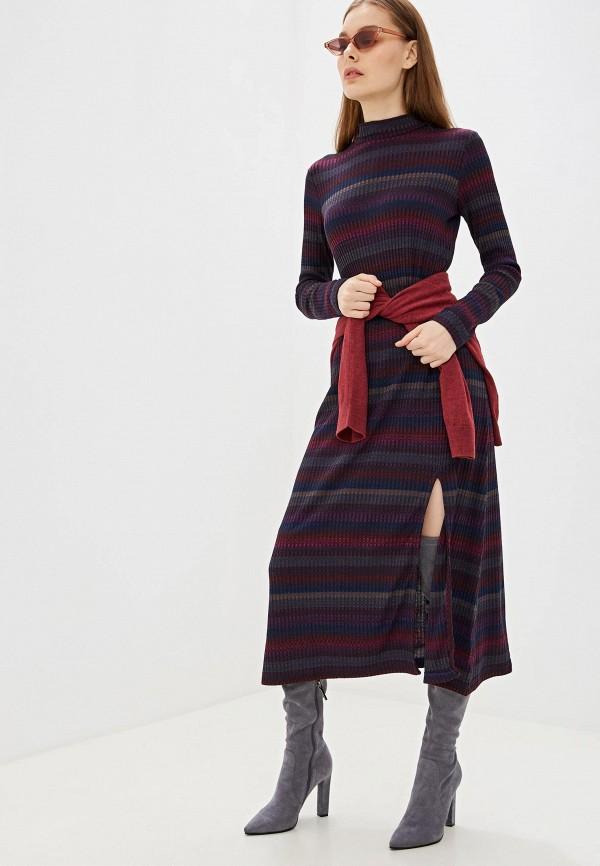 Платье Sisley Sisley SI007EWFVDN8