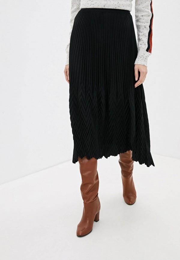 Юбка Sisley Sisley SI007EWFVDQ7 юбка sisley sisley si007ewartt1