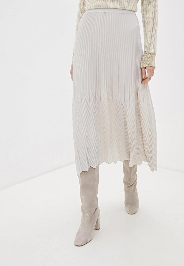 Юбка Sisley Sisley SI007EWFVDQ8 юбка sisley sisley si007ewartt1