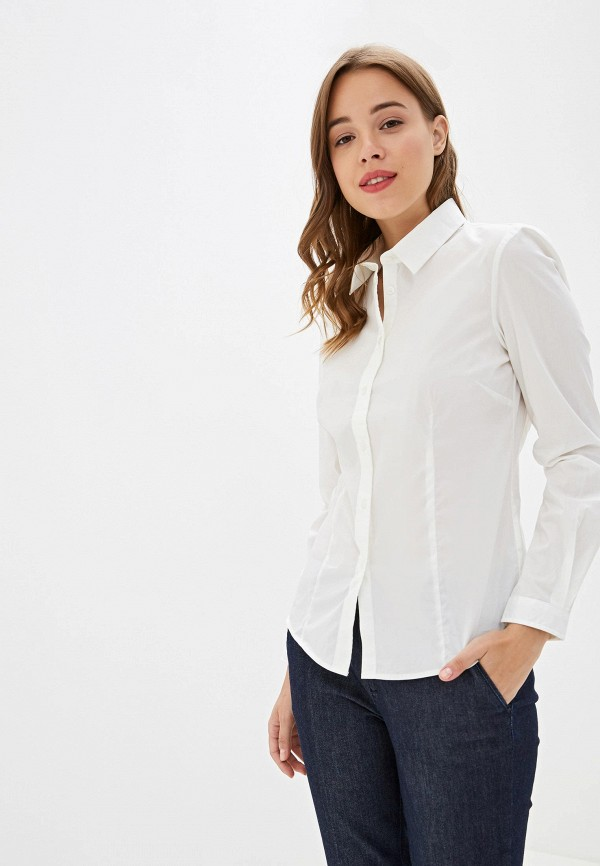 Рубашка Sisley Sisley SI007EWGGJY1 рубашка sisley sisley si007emdwws1