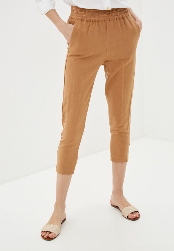 женские повседневные брюки sisley