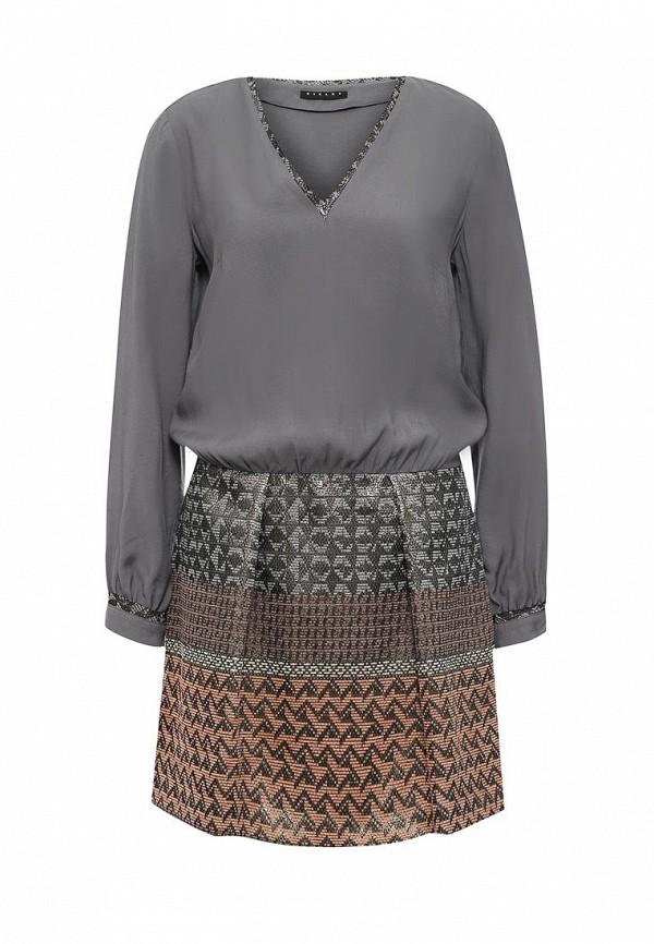 Платье Sisley Sisley SI007EWLYC48 sisley 3 4g