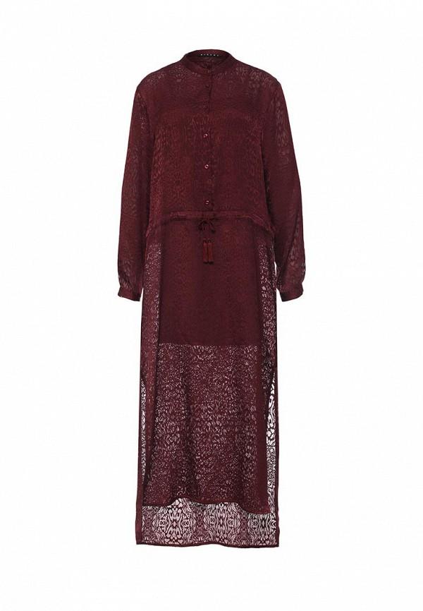 Платье Sisley Sisley SI007EWLYC50 платье sisley sisley si007ewwlt83