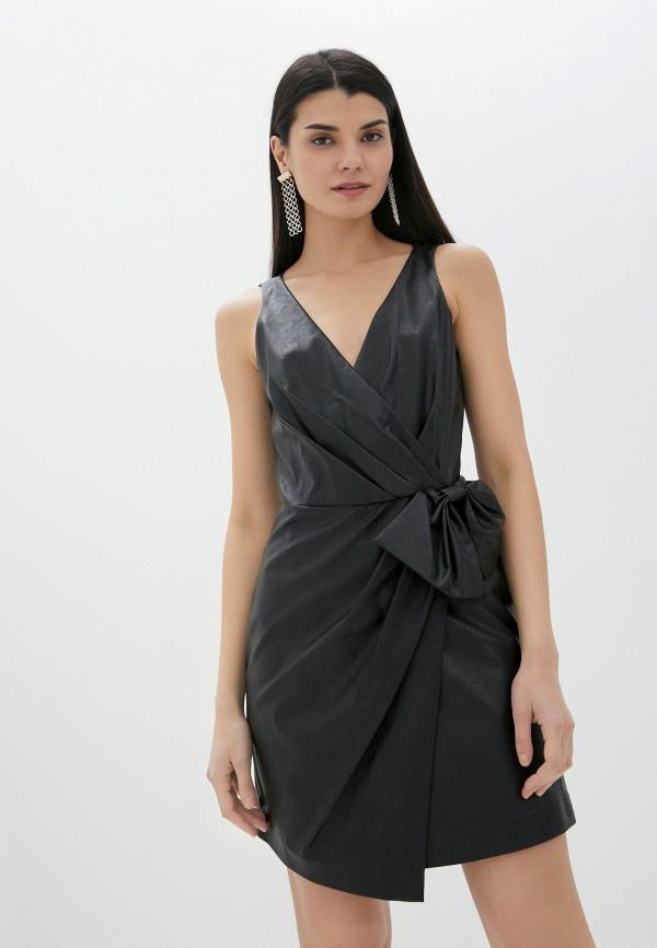 женское платье sisley