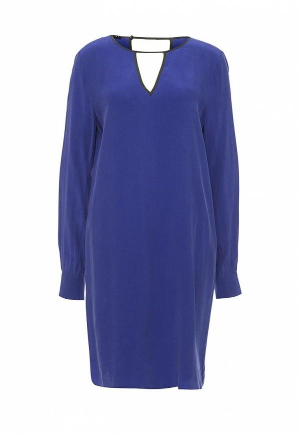 Платье Sisley Sisley SI007EWPIP66 платье sisley sisley si007ewwlt83