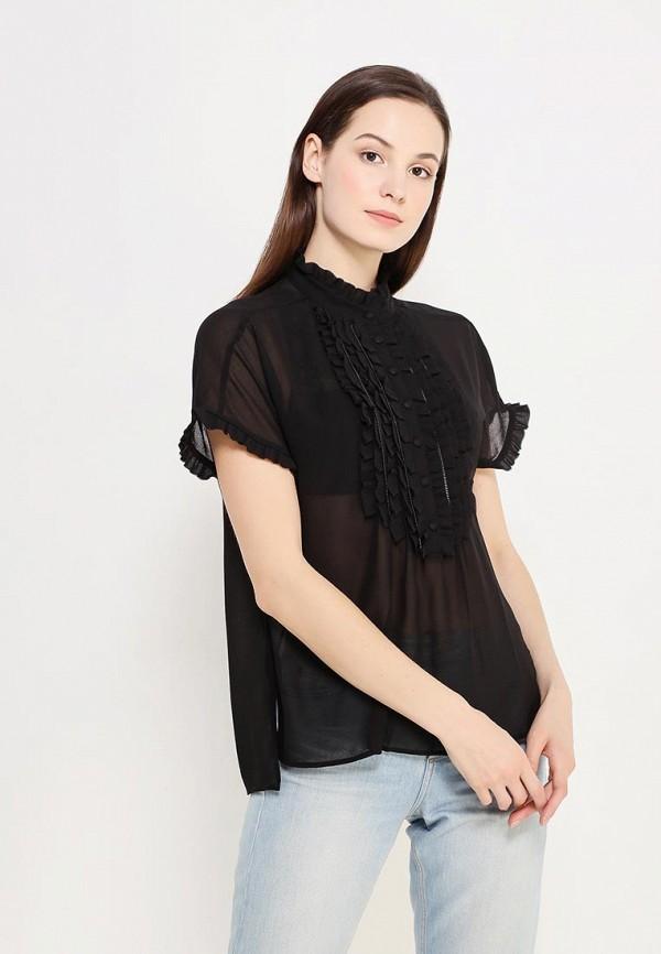 Блуза Sisley Sisley SI007EWWLS03