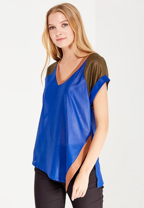 Блуза Sisley Sisley SI007EWWLT39 свитшот sisley sisley si007egwll97