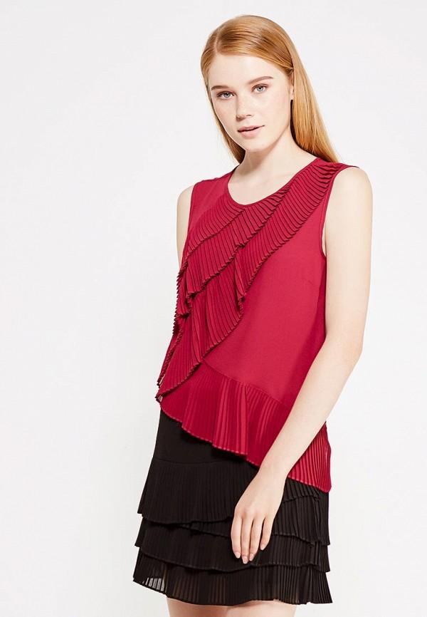 Блуза Sisley Sisley SI007EWWLT45 блуза sisley sisley si007egwln28