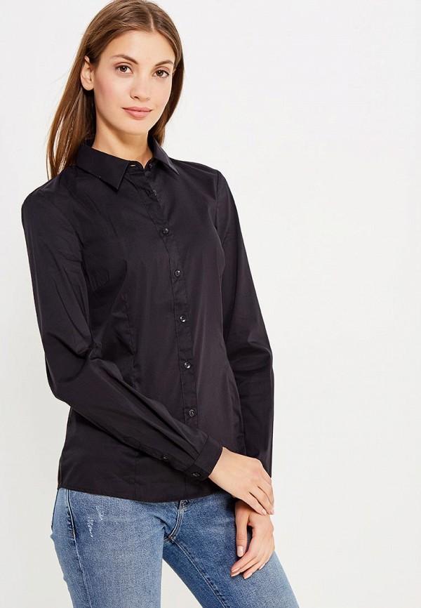 Купить Рубашка Sisley, SI007EWWLT46, черный, Осень-зима 2018/2019