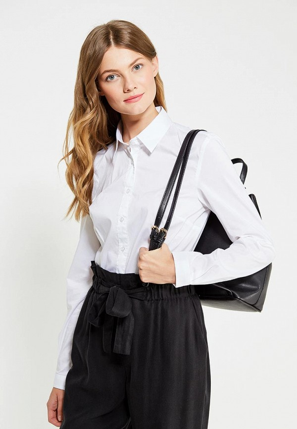 Купить Рубашка Sisley, SI007EWWLT47, белый, Осень-зима 2018/2019