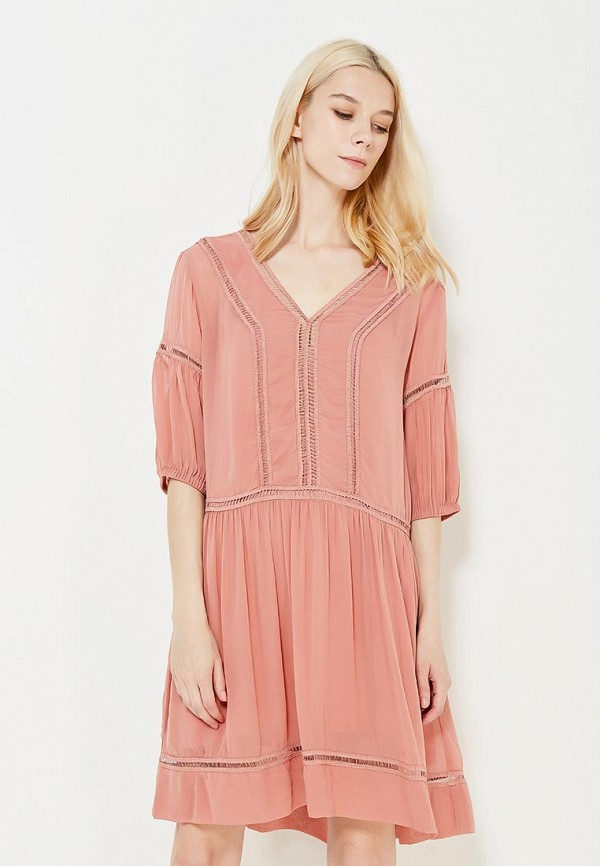 Платье Sisley Sisley SI007EWWLT89 sisley пиджак
