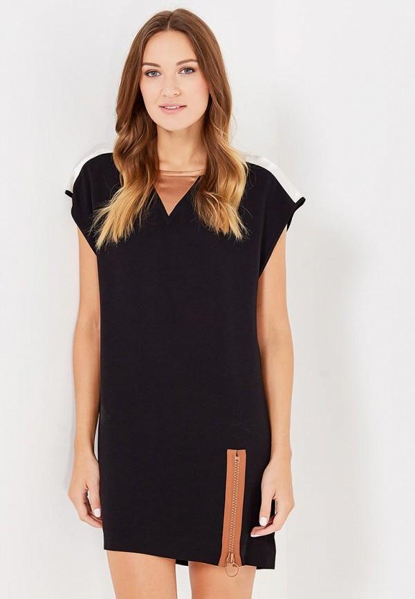 Платье Sisley Sisley SI007EWWLU01 недорого