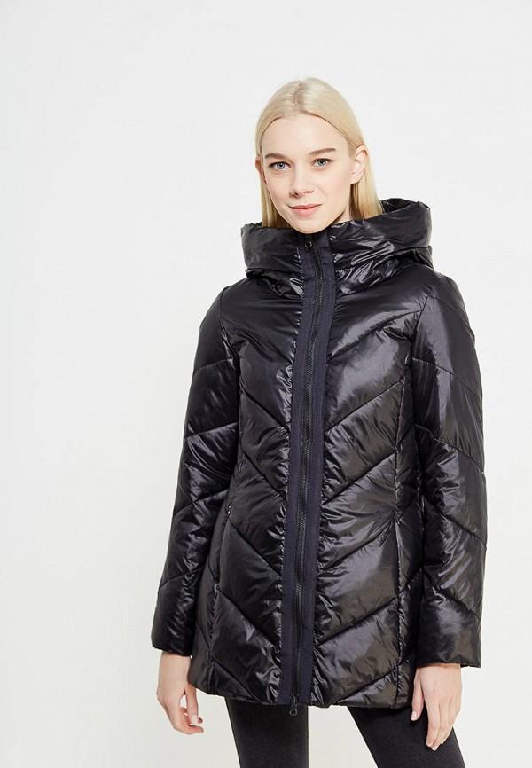 Куртка утепленная Sisley Sisley SI007EWXOB37 sisley 7353 100 525