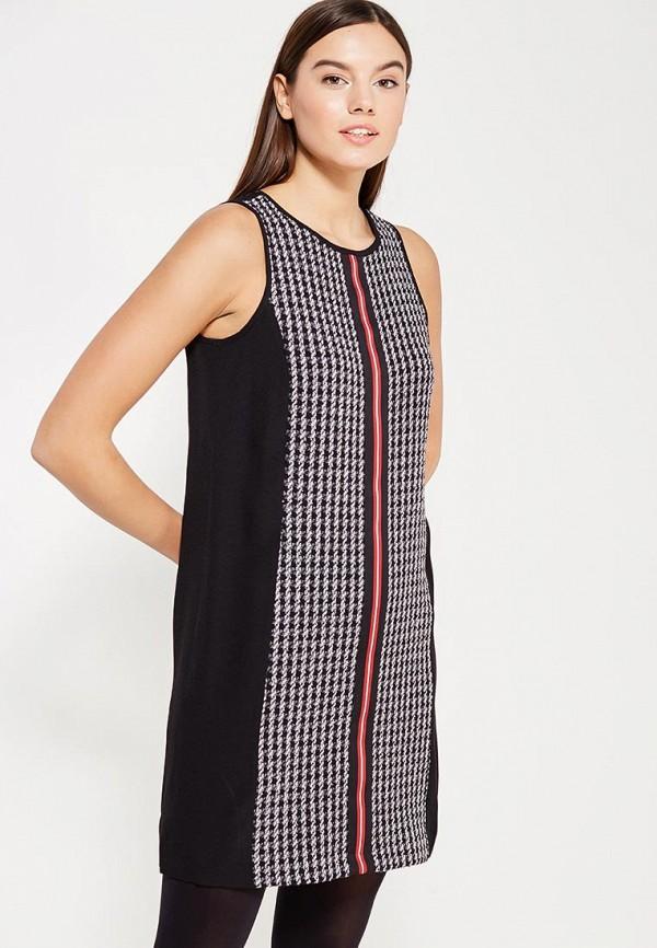 Платье Sisley Sisley SI007EWXOB83