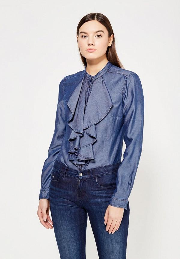 Блуза Sisley Sisley SI007EWXOB97 цена 2017