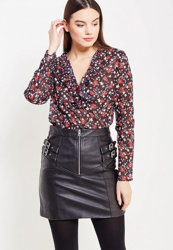 Блуза Sisley Sisley SI007EWXOC02 блуза sisley sisley si007ewxoc02