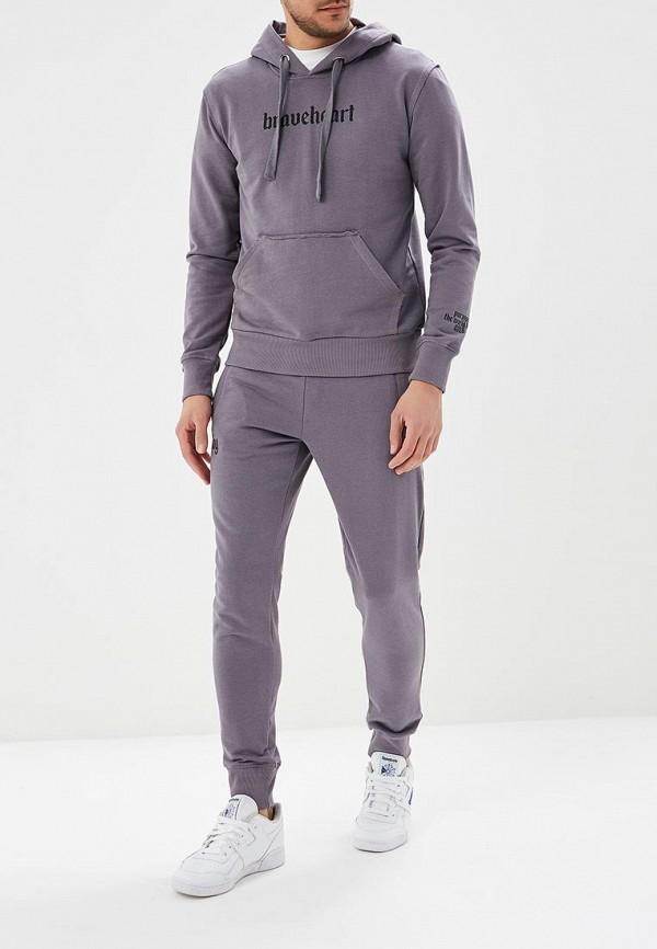мужской спортивные спортивный костюм sitlly, серый