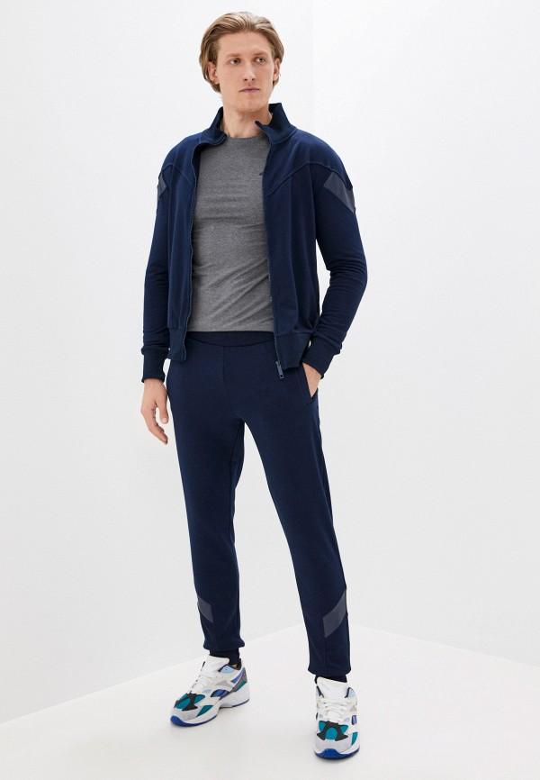 мужской спортивный костюм sitlly, синий