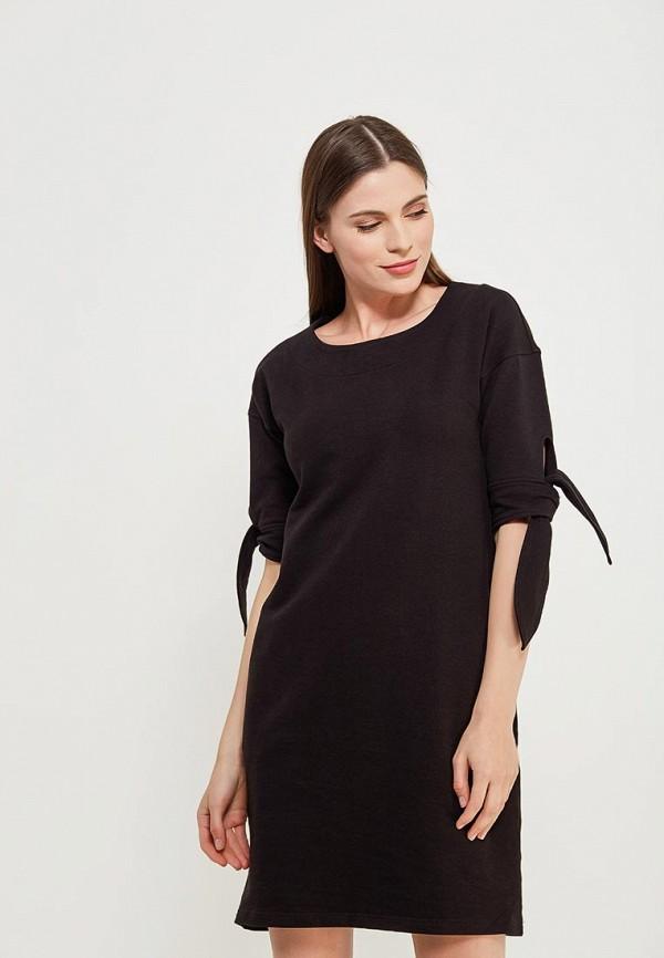 Купить Платье Sitlly, SI029EWAJLD0, черный, Весна-лето 2018