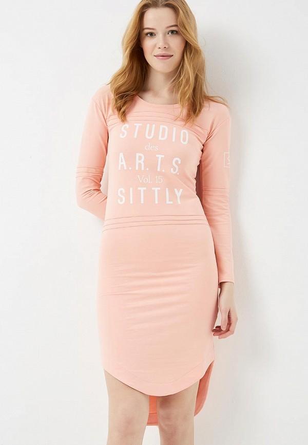 Платье Sitlly Sitlly SI029EWASSN5 платье sitlly sitlly si029ewbrkn4