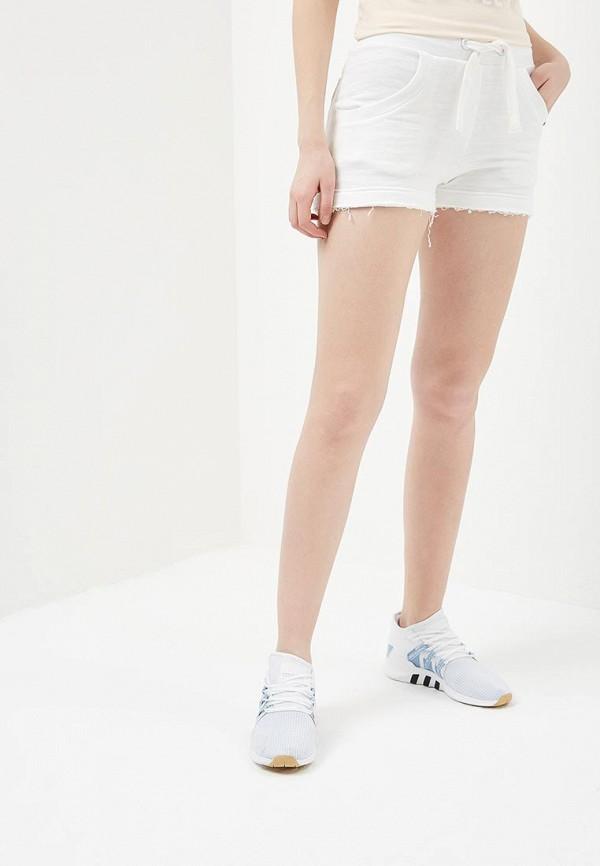 Купить Шорты спортивные Sitlly, si029ewasso4, белый, Весна-лето 2018