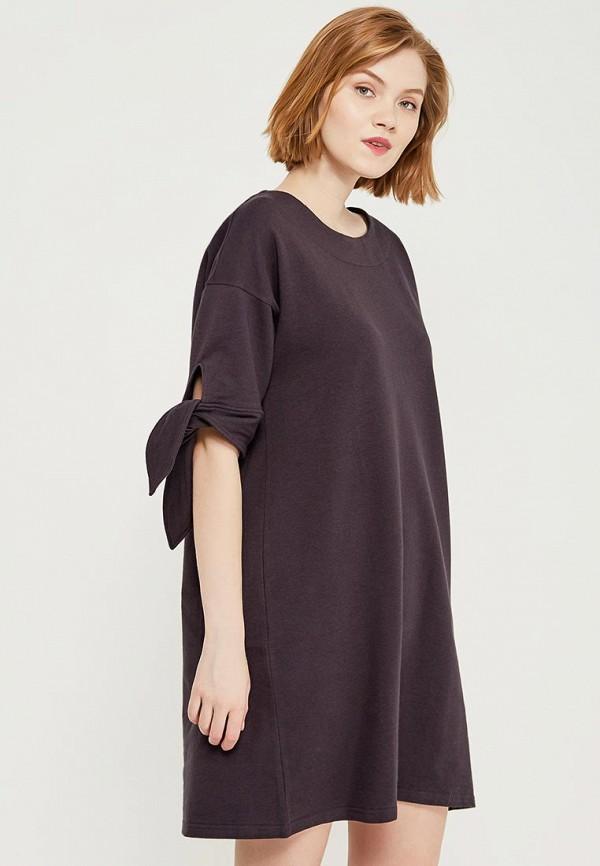 Купить Платье Sitlly, SI029EWASSQ4, серый, Весна-лето 2018