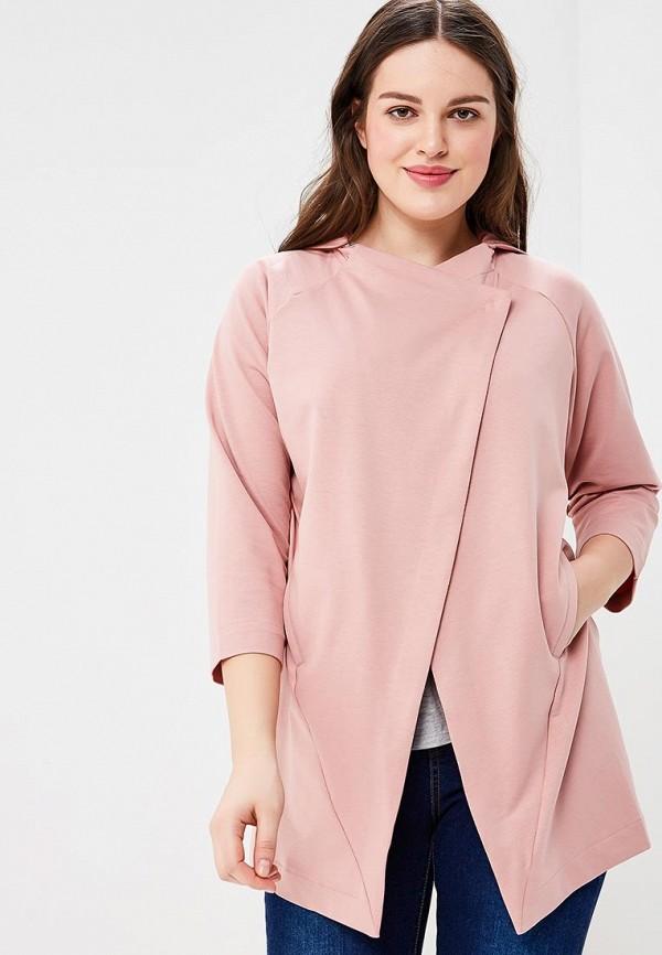 Купить Толстовка Sitlly, si029ewazgy9, розовый, Весна-лето 2018