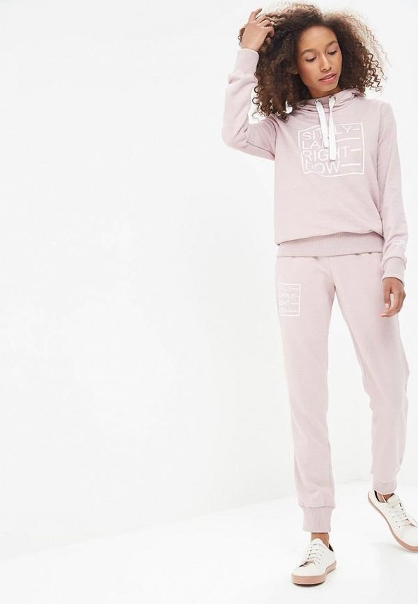 Купить Костюм спортивный Sitlly, si029ewbpfy8, розовый, Осень-зима 2018/2019