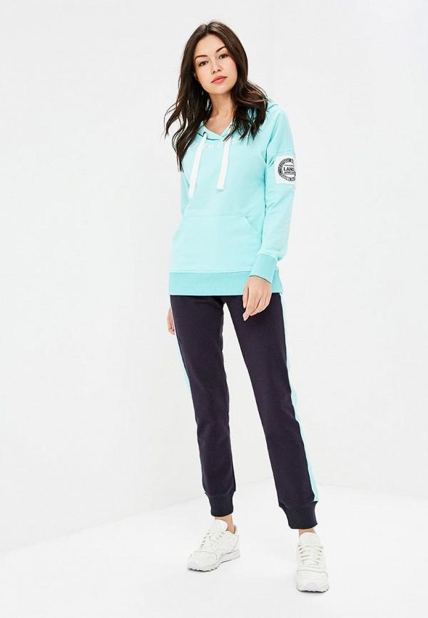 женский спортивные спортивный костюм sitlly, разноцветный
