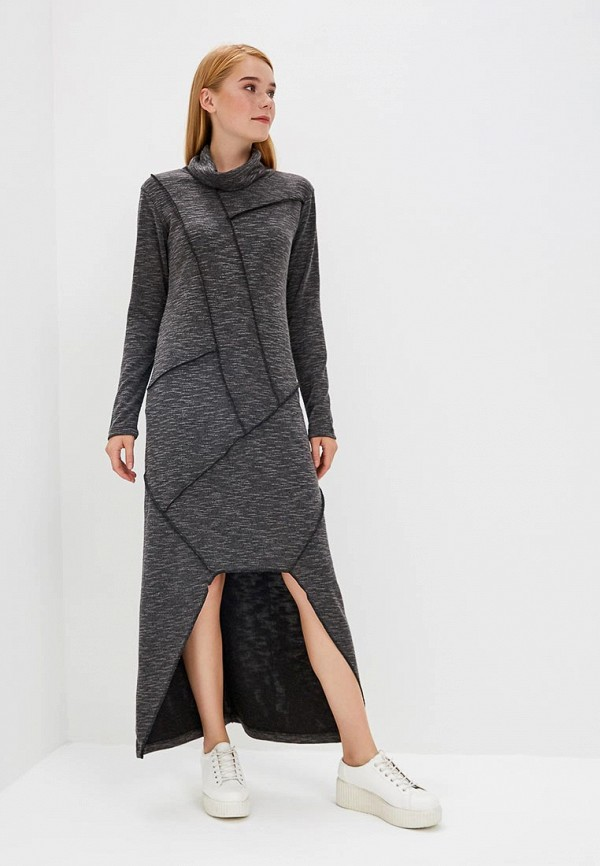 Купить Платье Sitlly, si029ewcody5, черный, Осень-зима 2018/2019