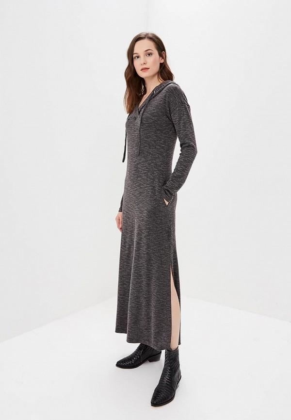 Купить Платье Sitlly, si029ewctob0, серый, Осень-зима 2018/2019