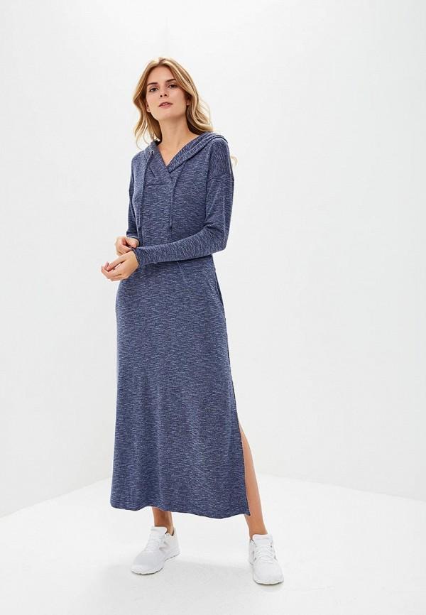 Купить Платье Sitlly, si029ewctob1, синий, Осень-зима 2018/2019