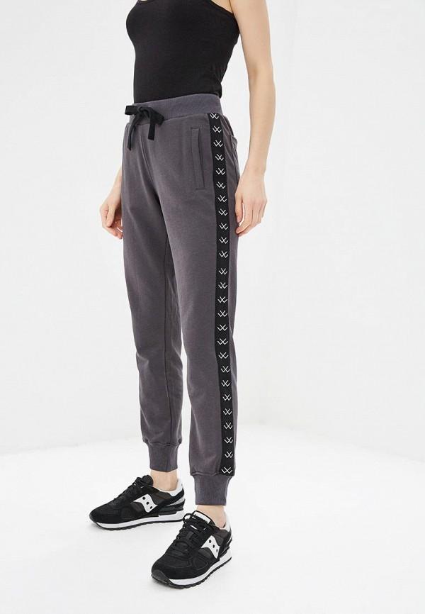 женские спортивные спортивные брюки sitlly, серые