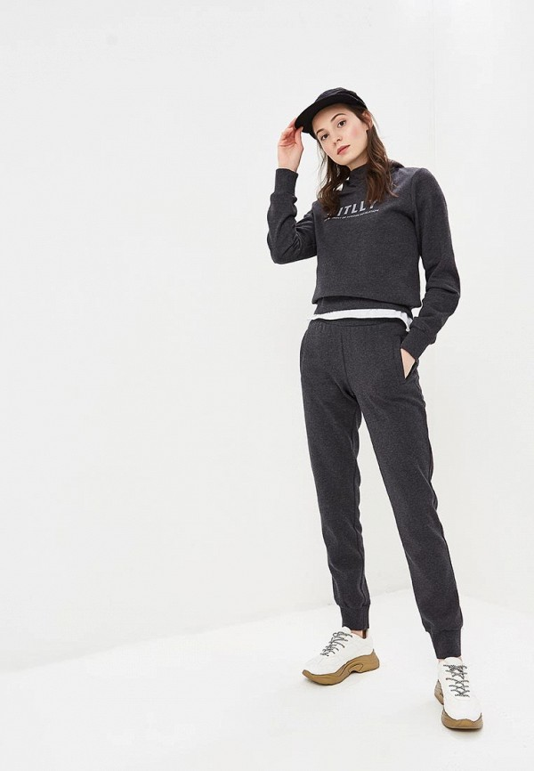 женский спортивные спортивный костюм sitlly, серый