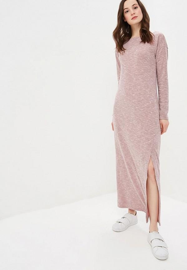 женское спортивные платье sitlly, розовое
