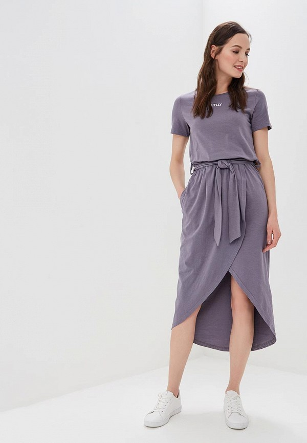 цена Платье Sitlly Sitlly SI029EWFBGI2 в интернет-магазинах