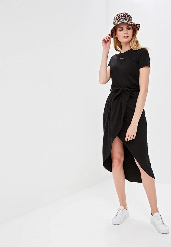 цена Платье Sitlly Sitlly SI029EWFBGI8 в интернет-магазинах
