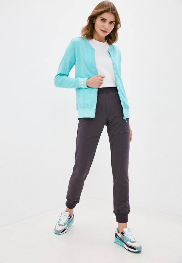 женский спортивный костюм sitlly, разноцветный