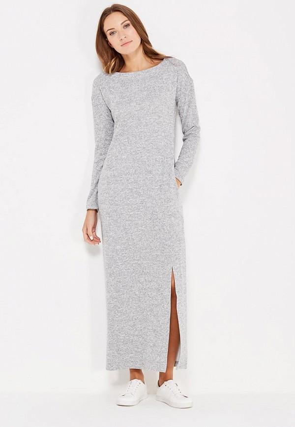 Купить Платье Sitlly, si029ewxac33, серый, Осень-зима 2018/2019